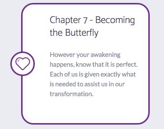 Transformation to Awakening