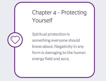 Protecting Yourself spiritually