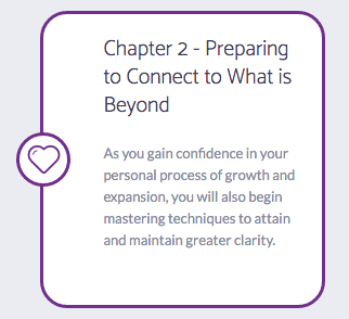 Connect to the Beyond by Dr Edwige