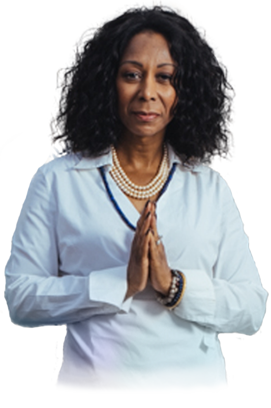 Dr Edwige – Metaphysical instructor