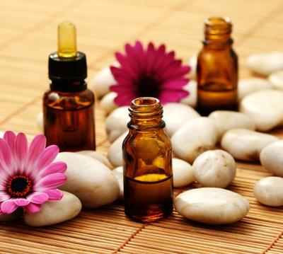 Spiritual Sprays & Oils
